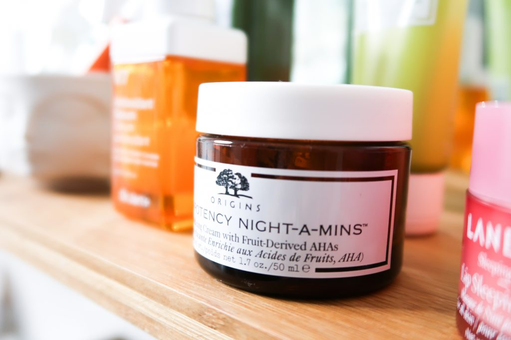 origins nightamins